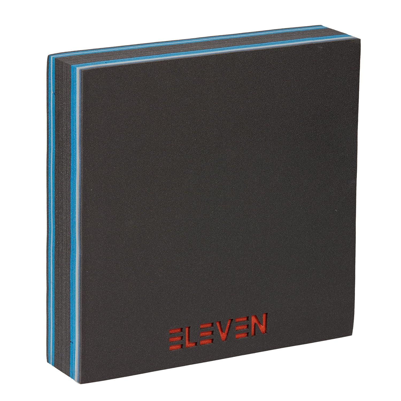 Eleven Schie/ßscheiben-Set Stabile St/änder und Zielscheibe