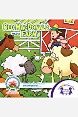 Old MacDonald Had A Farm Kindle Edition