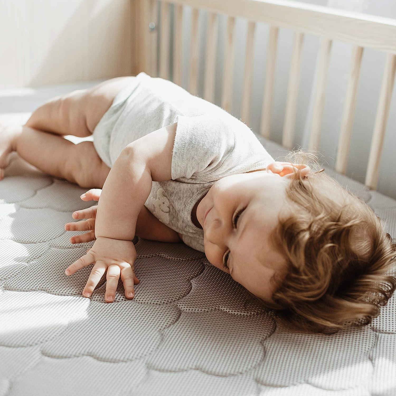 美国婴儿床垫选购知识及推荐