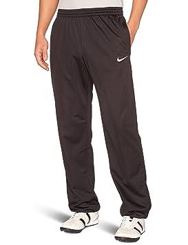 09144cef54dfd Nike Team Poly Wu Cuff Pantalon de survêtement Homme Noir XL: Amazon ...