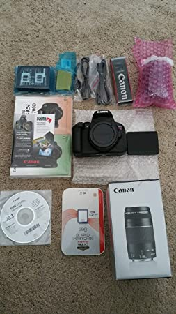 Canon EOS Rebel T5i product image 6