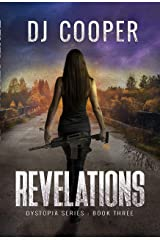 Revelations: Dystopia Series Kindle Edition