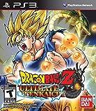 Dragon Ball Z: Ultimate Tenkaichi (輸入版)