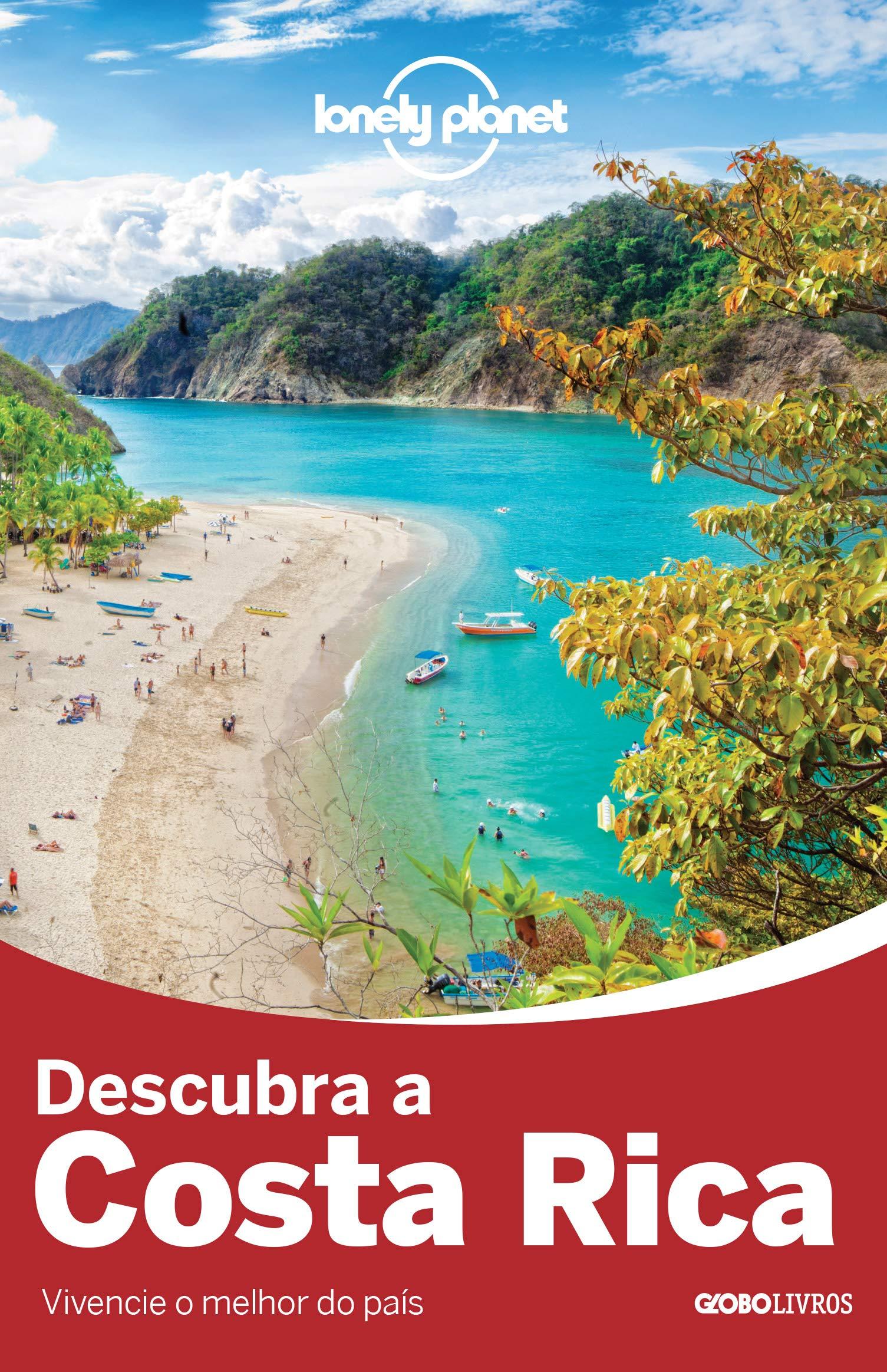 6cd27721 Lonely Planet descubra Costa Rica - 9788525058324 - Livros na Amazon Brasil