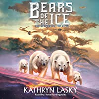 The Keepers of the Keys: Bears of the Ice, Book 3