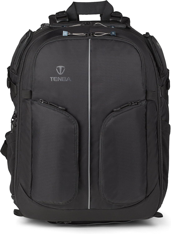 Tenba TENBA Shootout 32L Backpack Black: Amazon.es: Electrónica