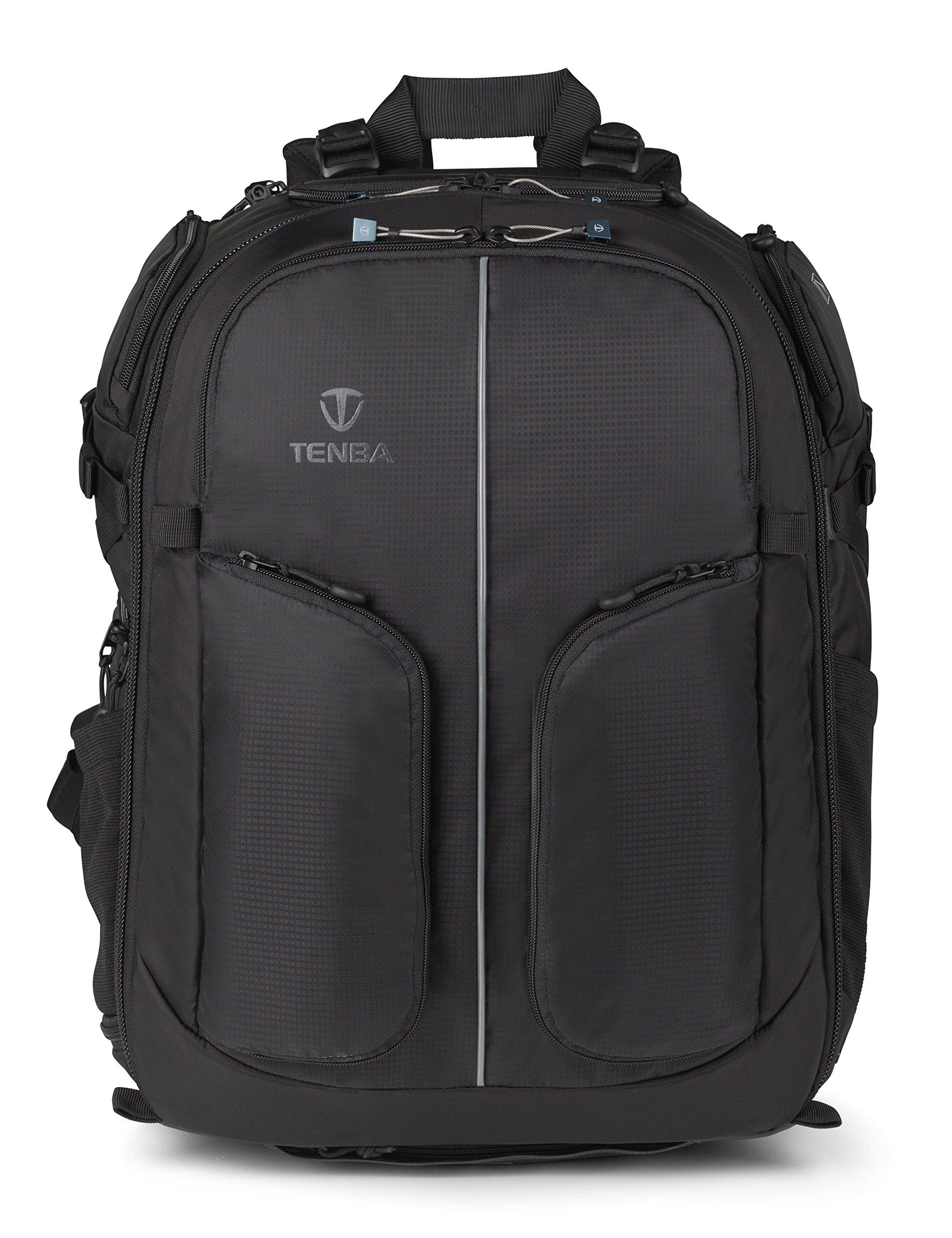 Tenba Shootout 32L Bag (632-431) by Tenba