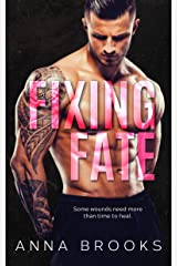 Fixing Fate (Pleasant Valley Book 1) Kindle Edition