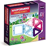 MAGFORMERS 麦格弗 磁力片Inspire set 灵感14片套组