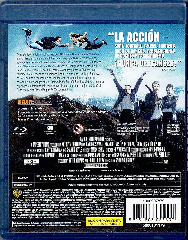 Le Llaman Bodhi - Blu-ray, 2011 [Blu-ray]: Amazon.es ...