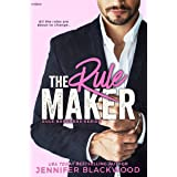 The Rule Maker (Rule Breakers Book 2)