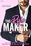 The Rule Maker (Rule Breakers Book 2)