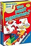 Ravensburger - 21402 - Jeu des paires - Langue : allemand