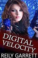 Digital Velocity: A dark romantic suspense (The McAllister Justice Series Book 1)