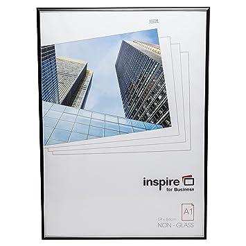Easa1bkp Easy Loader Bilderrahmen A1 Zertifikatfotoposter Rahmen