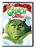 Dr. Seuss' How The Grinch Stole Christmas - Merry Faces (Bilingual)