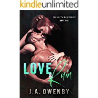 Love & Ruin (The Love & Ruin Series Book 1)