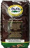 Ola's Exotic Super Premium Coffee Rwanda Masaka/Maraba AA Grounc Coffee, 32-Ounce Bag