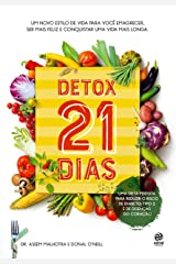 Detox 21 dias (Portuguese Edition) Kindle Edition