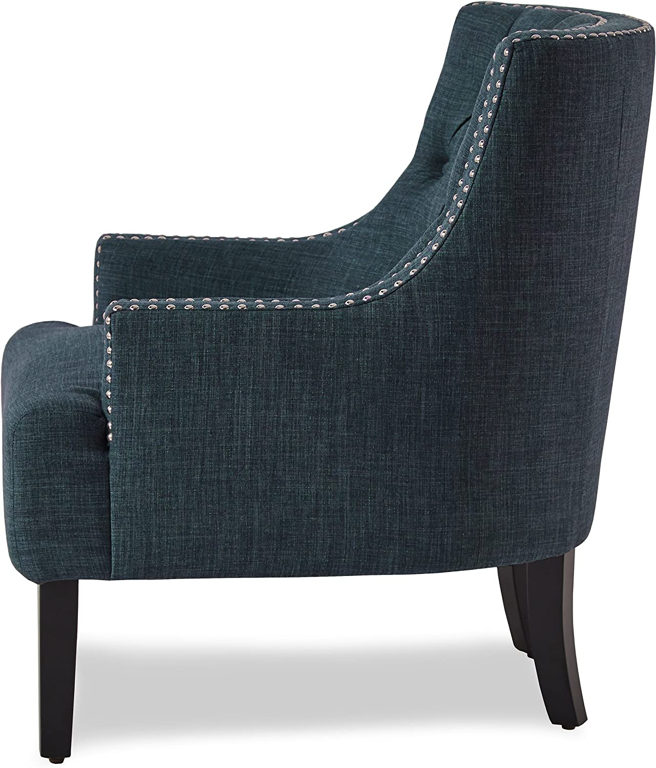 Homelegance Charisma Fabric Accent Wingback Chair