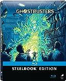 Ghostbuster - Acchiappafantasmi (Steelbook) (Blu-Ray)