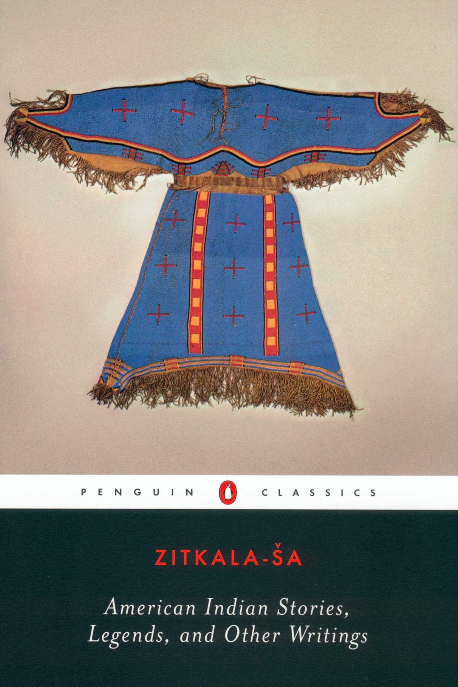 American Indian Stories, Legends, and Other Writings (Penguin Classics)