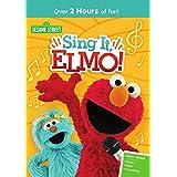 Sesame Street: Sing It Elmo