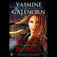 Blood Bonds (Otherworld Book 21) (English Edition)