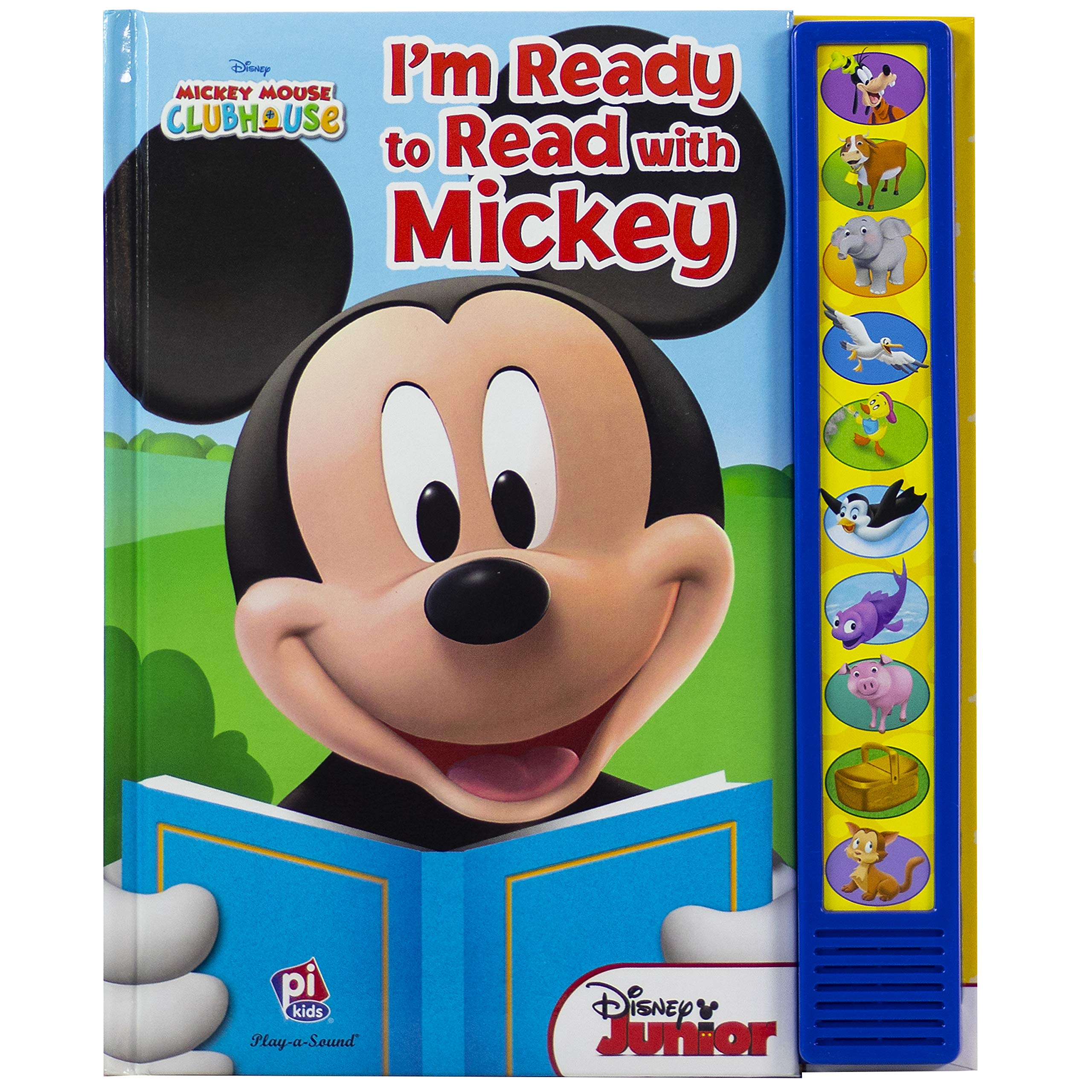 Disney Mickey Mouse Clubhouse Sound