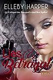 Lies & Betrayal: Heirs family secrets prequel