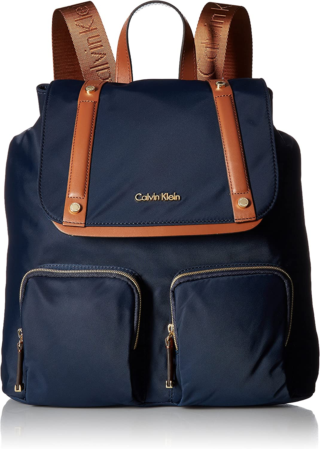 Calvin Klein Teodora Nylon Backpack