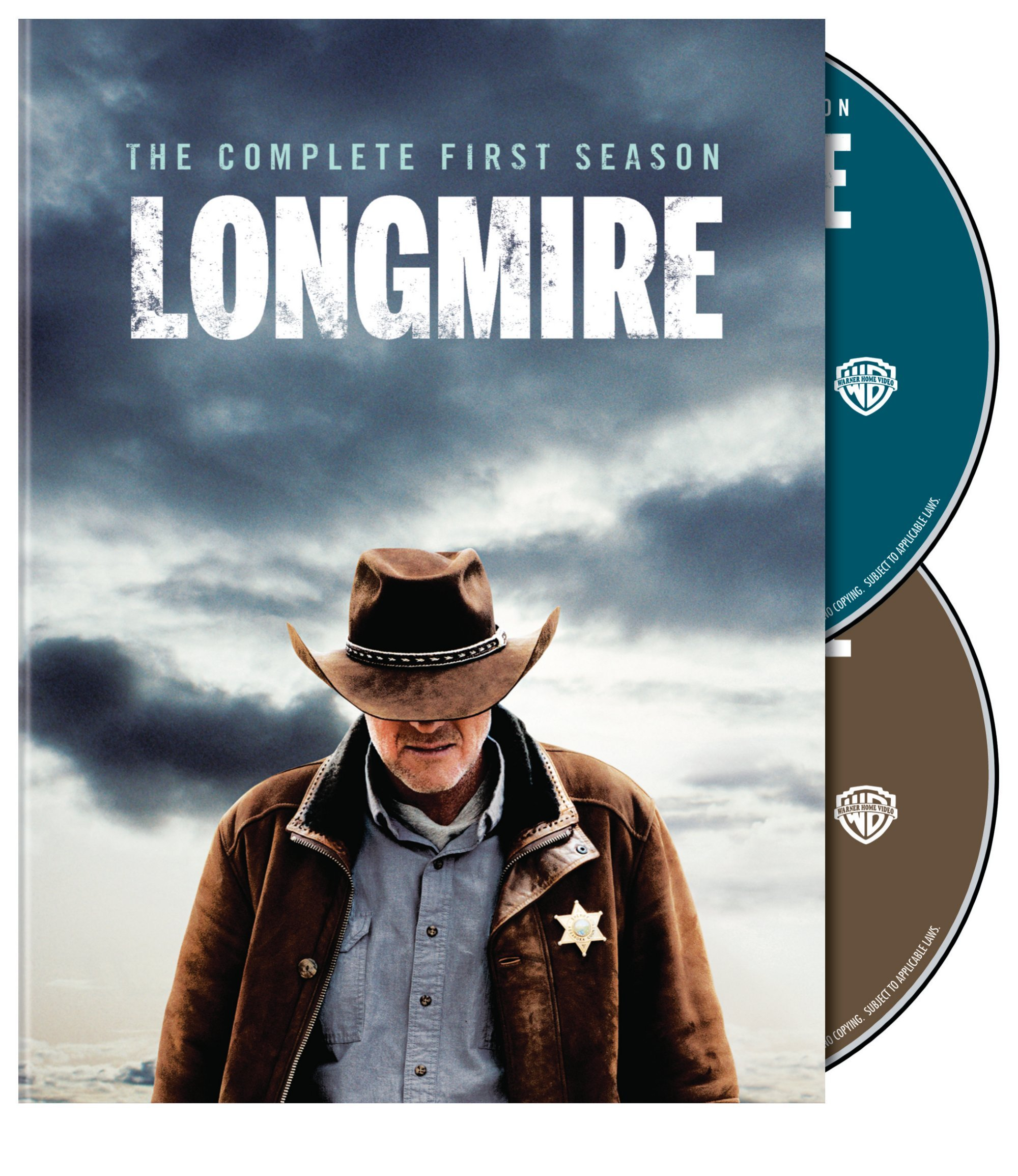Longmire: Season 1