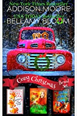 Cozy Christmas Cozy Mystery Boxed Set Kindle Edition