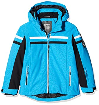 CMP Boys  Ski Jacket  Amazon.co.uk  Sports   Outdoors 110a55c12