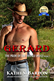 Gerard: The Pride of the Double Deuce – Erotic Paranormal Shapeshifter Romance
