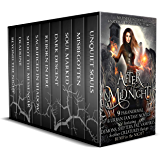 After Midnight: 9 Paranormal Romance & Urban Fantasy Novels Featuring Demons, Shifters, Fae, Vampires, & Other Creatures…