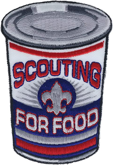 The Best Scouting For Food Patches