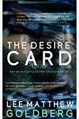 The Desire Card Kindle Edition