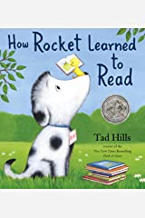How Rocket Learned to Read Kindle Edition