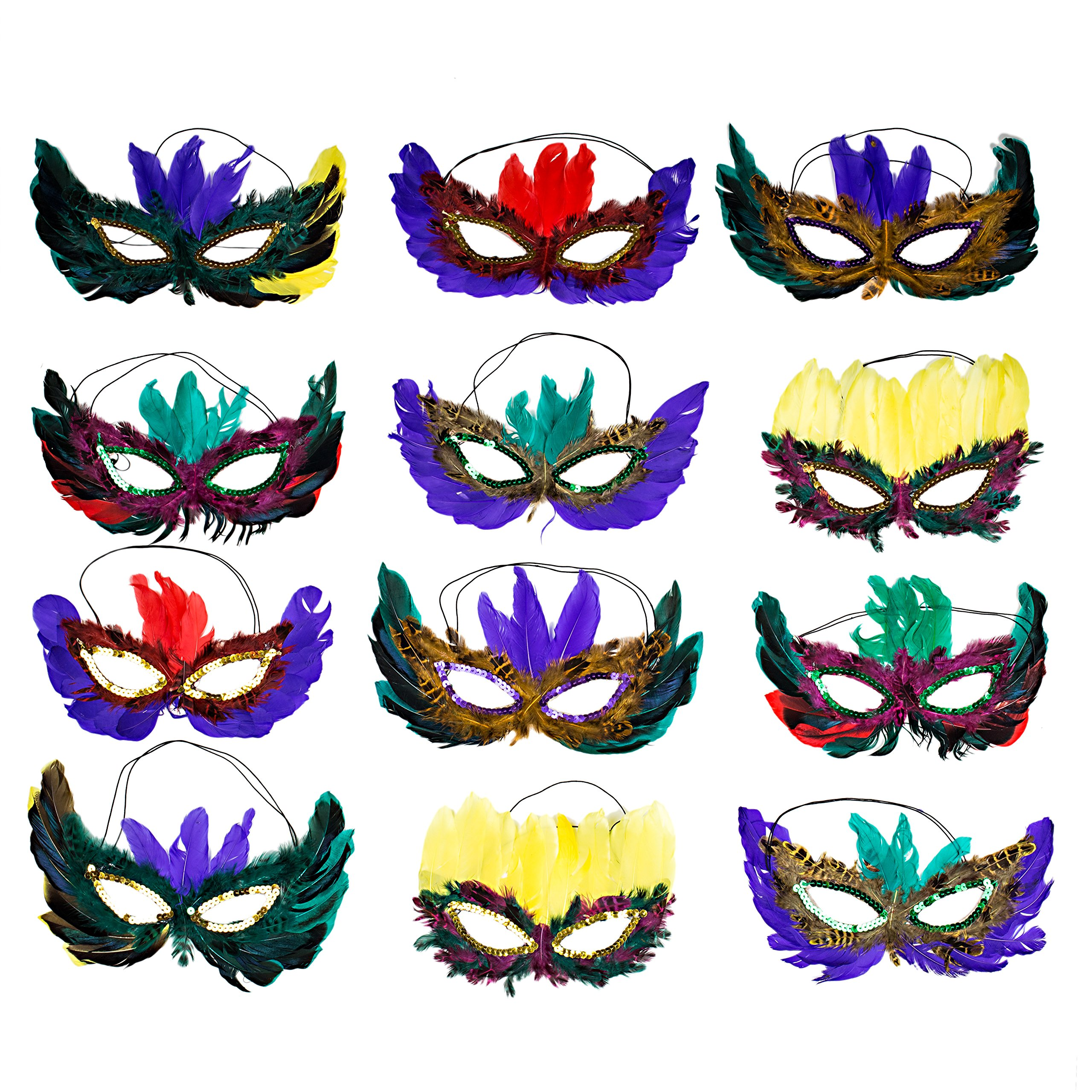 Best Rated in Women\'s Costume Masks & Helpful Customer Reviews ...