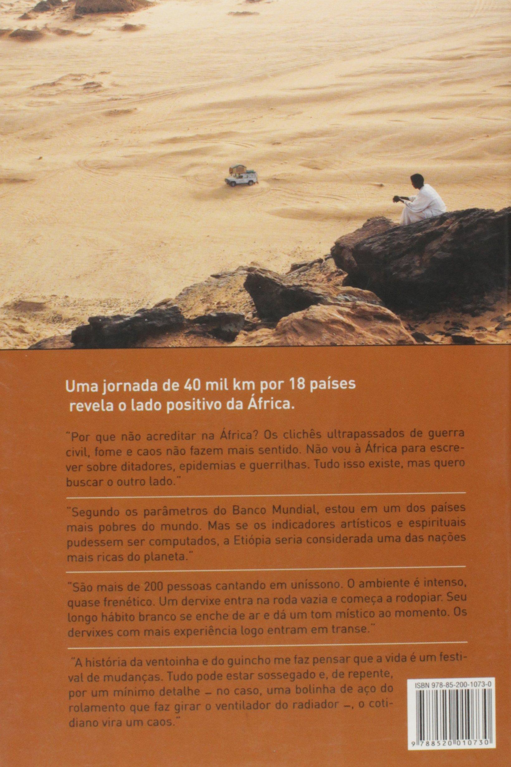 Luzes da Africa (Em Portugues do Brasil): Haroldo Castro: 9788520010730: Amazon.com: Books