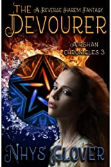 The Devourer: A Reverse Harem Fantasy (Airshan Chronicles Book 3) Kindle Edition