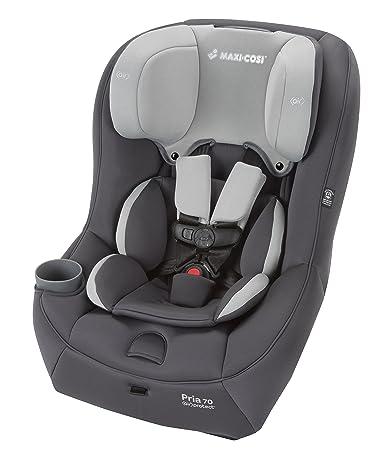 Maxi Cosi Pria 70 Convertible Car Seat Mineral Grey