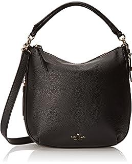 Amazon.com  Kate Spade New York Mulberry Street Vivian Hobo Purse ... 7645e431a6a87