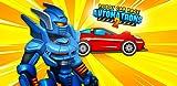 Automatrons 2: Robot Car Transformation Race Game