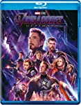 Vingadores: Ultimato [Blu-ray]