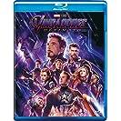 Vingadores: Ultimato [Blu-ray]