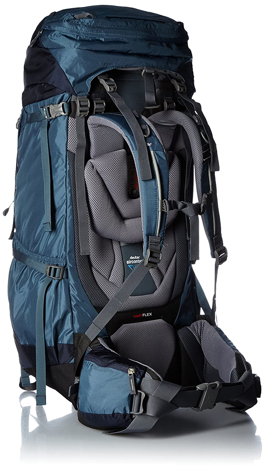 3912884837b Deuter 85 Ltrs Arctic-Navy Hiking Backpack (4046051069494): Amazon.in:  Bags, Wallets & Luggage