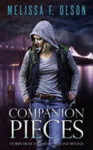 Companion Pieces: Stories from the Old World and beyond