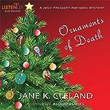 Ornaments of Death: A Josie Prescott Antiques Mystery: Josie Prescott Antiques Mysteries